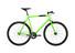 FIXIE Inc. Floater green